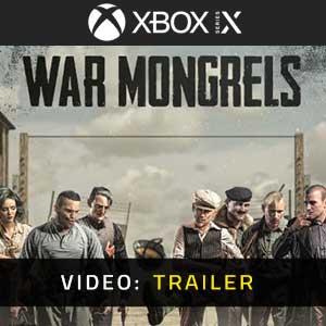 War Mongrels Xbox Series X Video Trailer