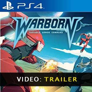 Warborn Ps4 Digital & Box Price Comparison