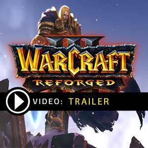 Warcraft 3 Reforged Digital Download Price Comparison