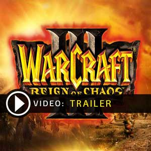 Warcraft 3 Reign of Chaos Digital Download Price Comparison