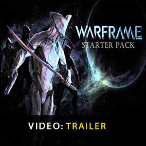 Warframe Starter