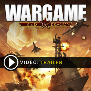 Wargame Red Dragon Digital Download Price Comparison