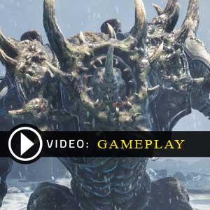 Warhammer 40000 Inquisitor Martyr Gameplay Video