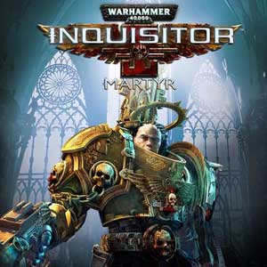 Warhammer 40000 Inquisitor Martyr Digital Download Price Comparison