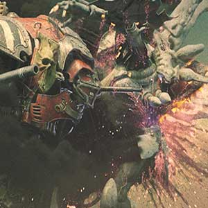 Unleash the giants on Warhammer