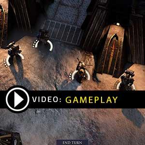 Warhammer 40K Deathwatch Nintendo Switch Gameplay Video