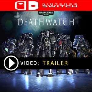 Warhammer 40K Deathwatch Nintendo Switch Prices Digital or Box Edition