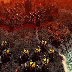 <i>Imperium still stands</i>