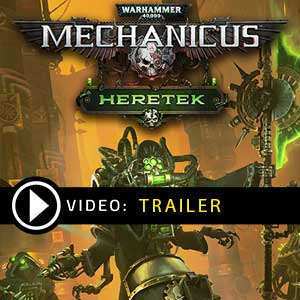 Warhammer 40K Mechanicus Heretek Digital Download Price Comparison