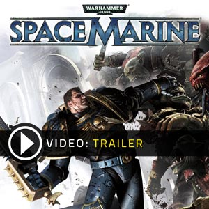 Buy Warhammer 40 000 Space Marine cd key compare price best deal