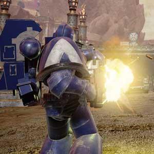 Warhammer 40K Massive battles