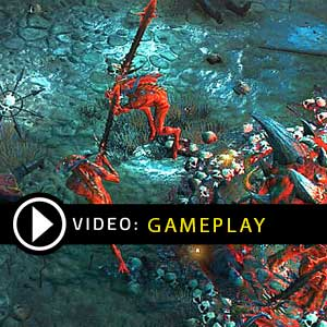 Warhammer Chaosbane Gameplay Video