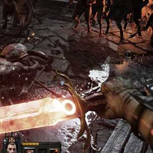 Warhammer End Times Vermintide Gameplay