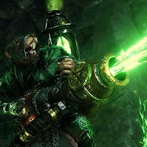 Warhammer Vermintide 2 Skaven