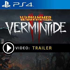 Warhammer Vermintide 2 PS4 Prices Digital or Box Edition