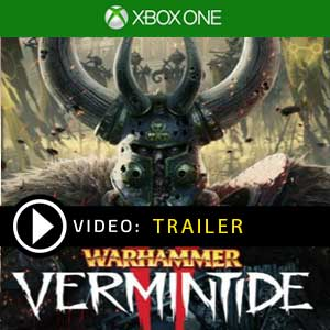 Warhammer Vermintide 2 Xbox One Prices Digital or Box Edition