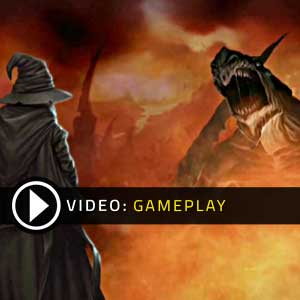 Warlock 2 The Exiled Gameplay Video