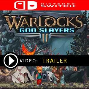 Warlocks 2 God Slayers Nintendo Switch Prices Digital or Box Edition