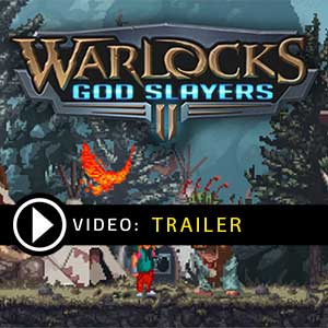 Warlocks 2 God Slayers Digital Download Price Comparison