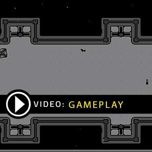 WARP-TEK Gameplay Video