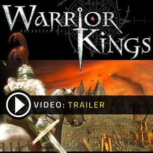 Warrior Kings Digital Download Price Comparison