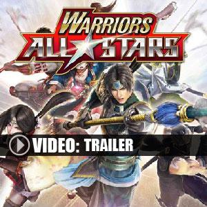 Warriors All-Stars Digital Download Price Comparison