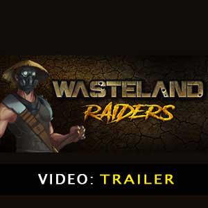 Wasteland Raiders
