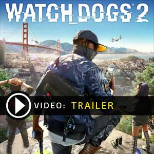 Watch Dogs 2 Digital Download Price Comparison