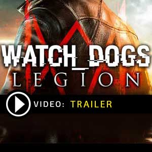 Watch Dogs Legion Digital Download Price Comparison