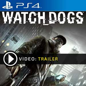 Watch Dogs PS4 Prices Digital or Physical Edition