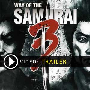 Way of the Samurai 3 Digital Download Price Comparison