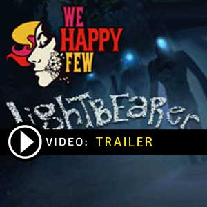 We Happy Few Lightbearer Digital Download Price Comparison