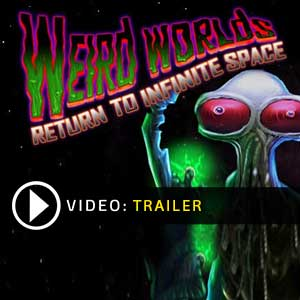 Weird Worlds Return to Infinite Space Digital Download Price Comparison