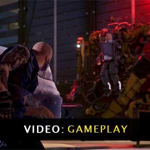 Werewolf The Apocalypse Earthblood Video Gameplay