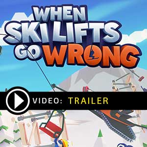 When Ski Lifts Go Wrong Digital Download Price Comparison