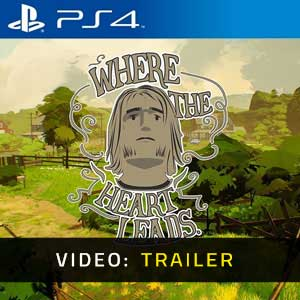 Where The Heart Leads PS4 Video Trailer