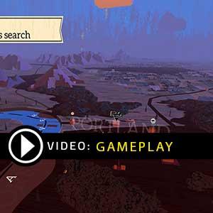 Where the Water Tastes Like Wine Gameplay Video