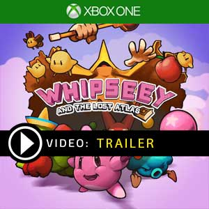 Whipseey And The Lost Atlas Xbox One Digital Box Price