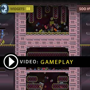 Widget Satchel Gameplay Video