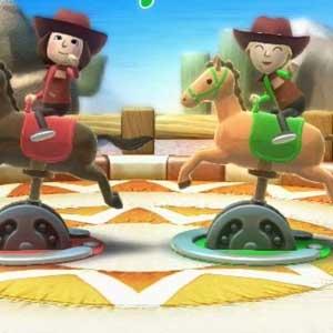 Wii Party U Nintendo Wii U Singing