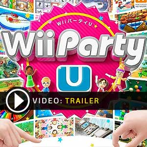 Wii Party U Nintendo Wii U Prices Digital or Box Edition