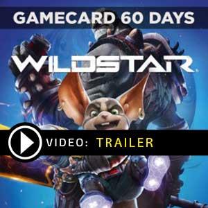 Wildstar 60 days Gamecard Code Price Comparison