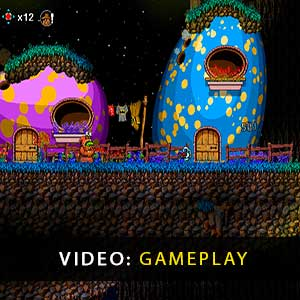 Willy Jetman Astromonkey's Revenge Gameplay Video
