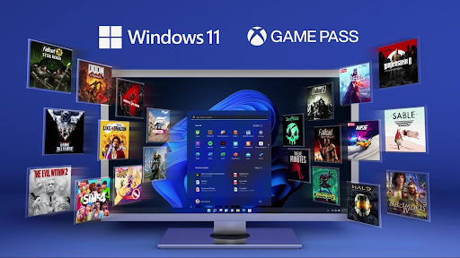 Is Windows 11 good for games?