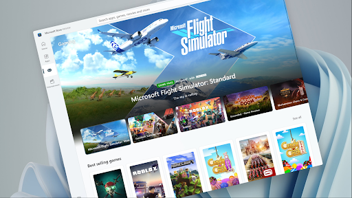 best games on Microsoft Store?