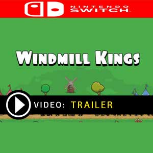 Windmill Kings Nintendo Switch Prices Digital or Box Edition