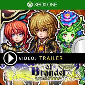Wizards of Brandel Xbox One Prices Digital or Box Edition
