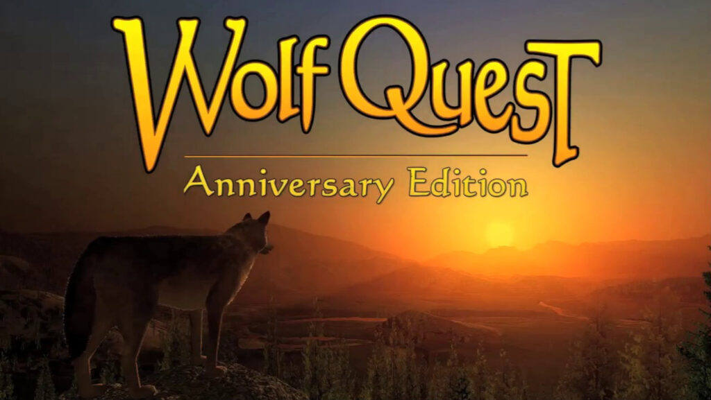 buy Wolf Quest Game Code online