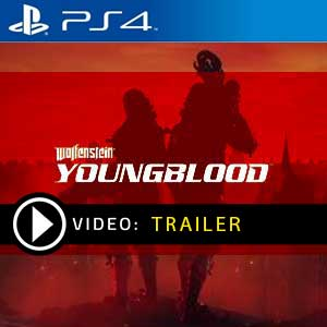 Wolfenstein 2 Youngblood PS4 Prices Digital or Box Edition