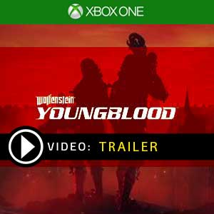Wolfenstein 2 Youngblood Xbox One Prices Digital or Box Edition